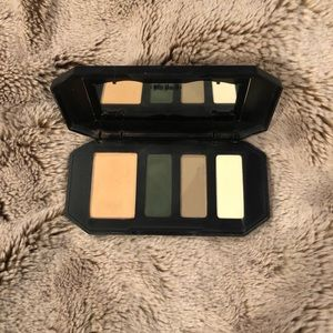 Kat Von D Shade and Light Eye Quad Sage